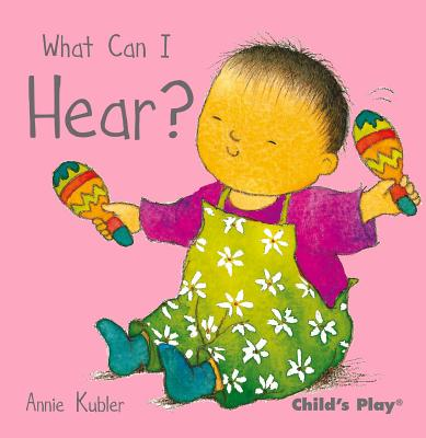 Hear! By Kubler, Annie